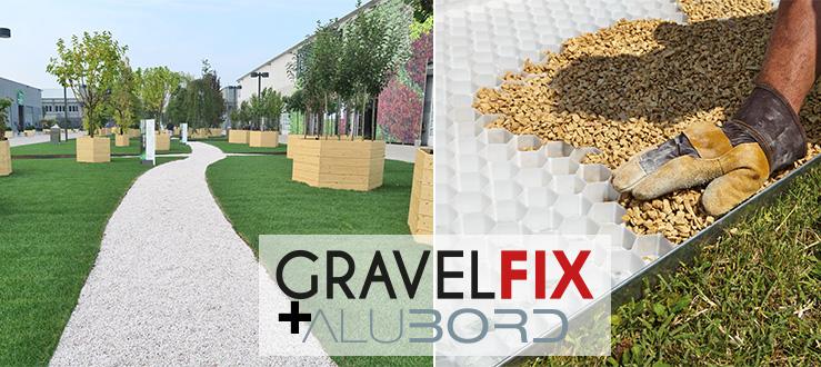 Gravelfix+Alubord